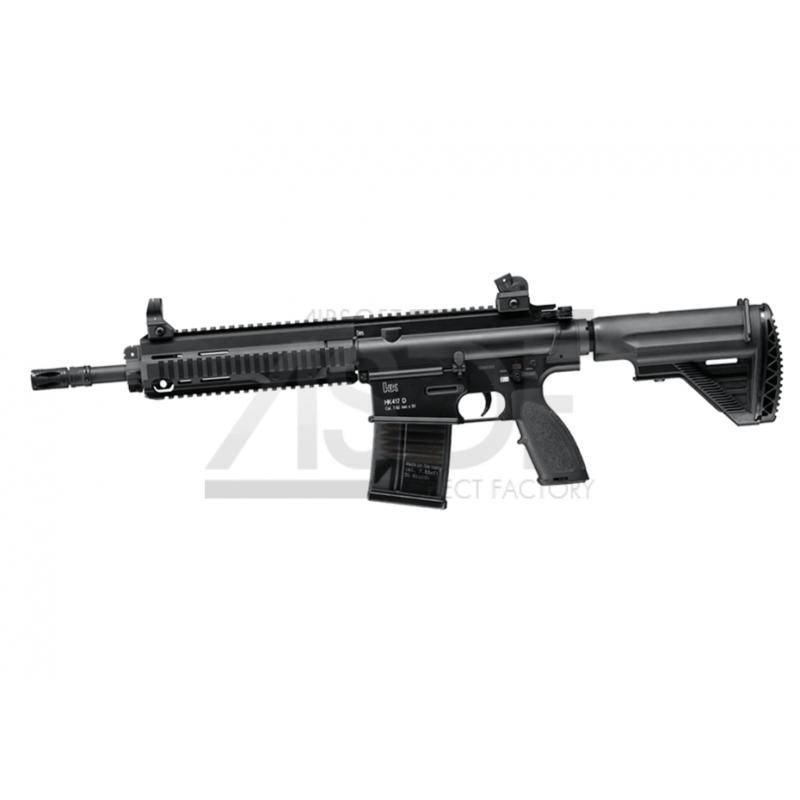 VFC / UMAREX - Heckler & Koch - HK417D AEG