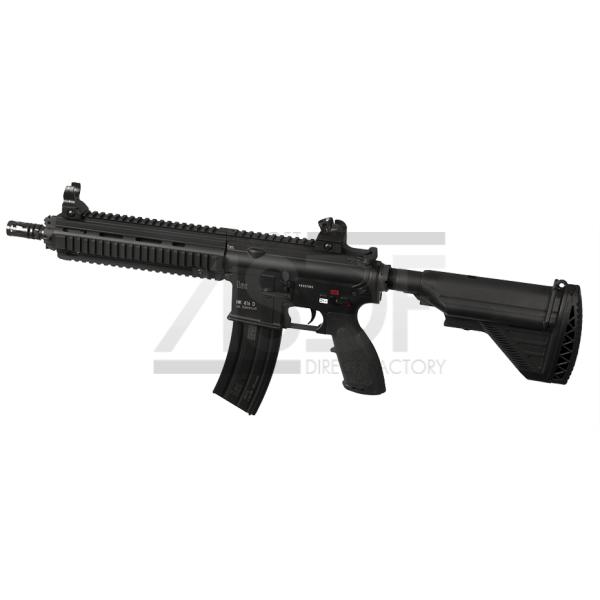 VFC / UMAREX - Heckler & Koch - HK416 D10RS AEG-115