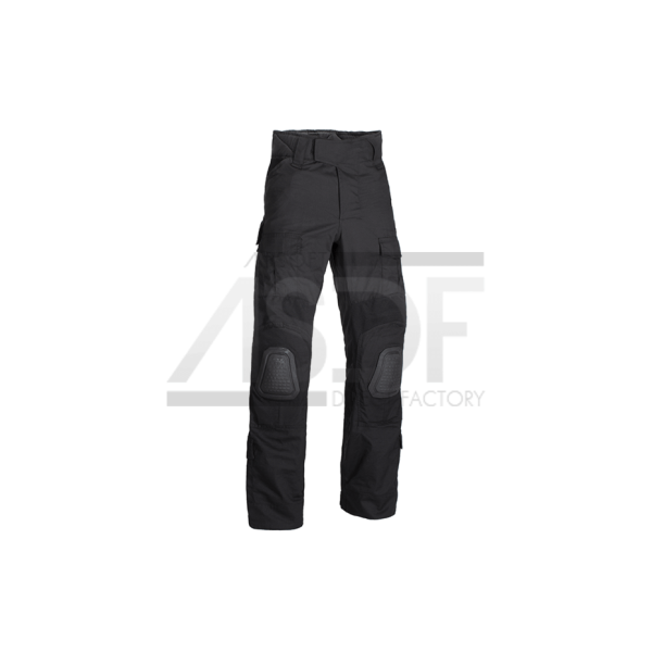 INVADER GEAR - Pantalon Predator Combat Pants - Noir