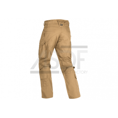 CLAW GEAR - Pantalon Raider Mk.III Pants - Coyote Brown-1207