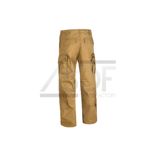 INVADER GEAR - Pantalon Revenger TDU Pants - Coyote Brown-1231