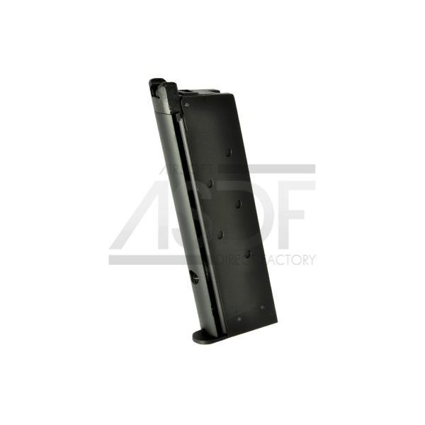 WE - Chargeur 1911 GBB 15 coups