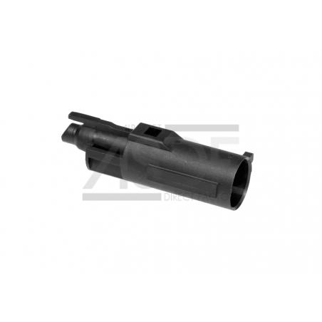 WE - Muzzle G18