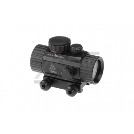 UTG - Optique point rouge 3.8 Inch TS - Equipement Airsoft