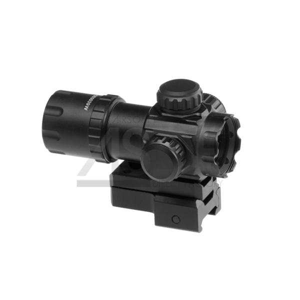 UTG - 3.9 Inch Tactical Dot Sight TS