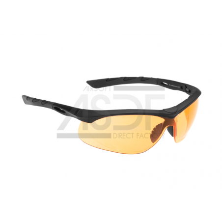 Swiss Eye - Lancer Orange