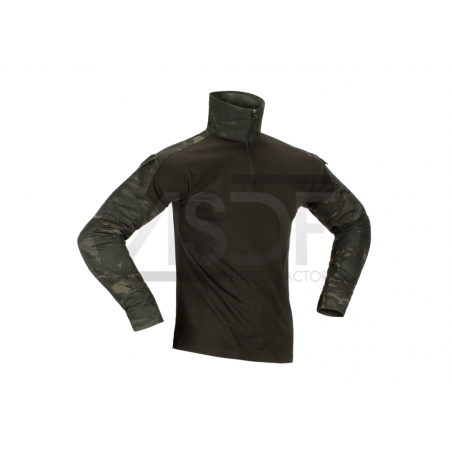 Invader Gear - Combat Shirt ATP BLACK