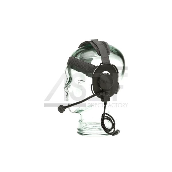 ZTactical - Headset Bowman EVO III Noir