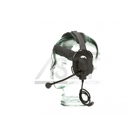ZTactical - Headset Bowman EVO III FG (Foliage Green)