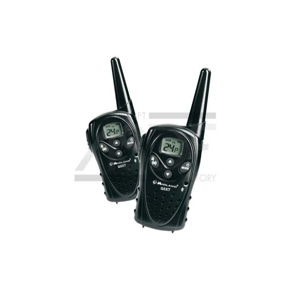 MIDLAND - Radio G5 XT-1810