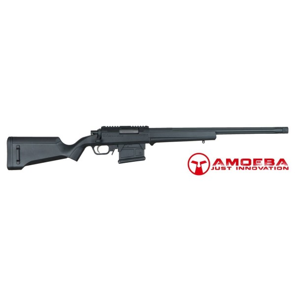 ARES- Amoeba Sniper STRIKER Noir SNIPER Airsoft-18168
