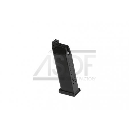 WE - Chargeur GBB G19-1832