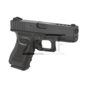 WE - G23 Gen. 4 noir GBB Gaz Blow Back