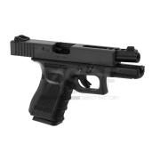 WE - G23 Gen. 4 noir GBB Gaz Blow Back