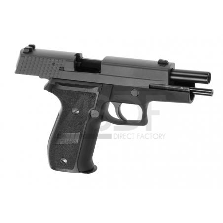 WE - P226 type B Noir Blow Back