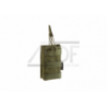 Invader Gear - 5.56 Single Direct Action Mag Pouch OD