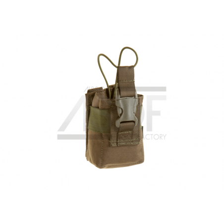 Invader Gear - Radio Pouch Ranger GREEN-19019