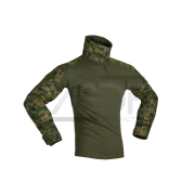 INVADER GEAR - Combat Shirt - Marpat