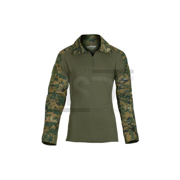 INVADER GEAR - Combat Shirt - Marpat-1995