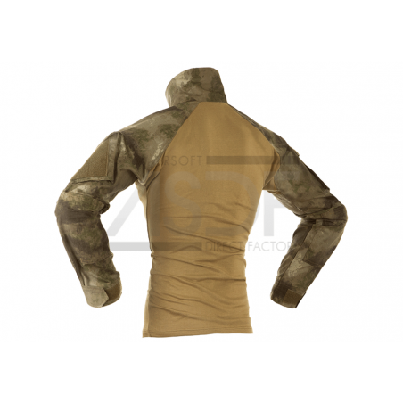Invader Gear - Combat Shirt Stone Desert (Atacs AU)-2014
