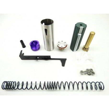 Deep Fire - M4 AEG Full Tune Up Kit Original M100, M120, M1-2023