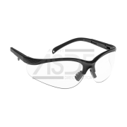 Invader Gear - Shooting Glasses Clear