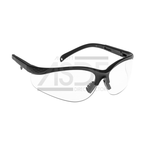 Invader Gear - Shooting Glasses Clear-20808