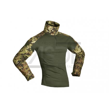 INVADER GEAR - Combat Shirt - Vegetato-2116