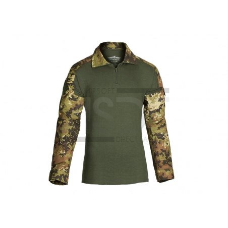 INVADER GEAR - Combat Shirt - Vegetato-2117