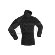 INVADER GEAR - Combat Shirt - Noir - Equipement outdoor militaire