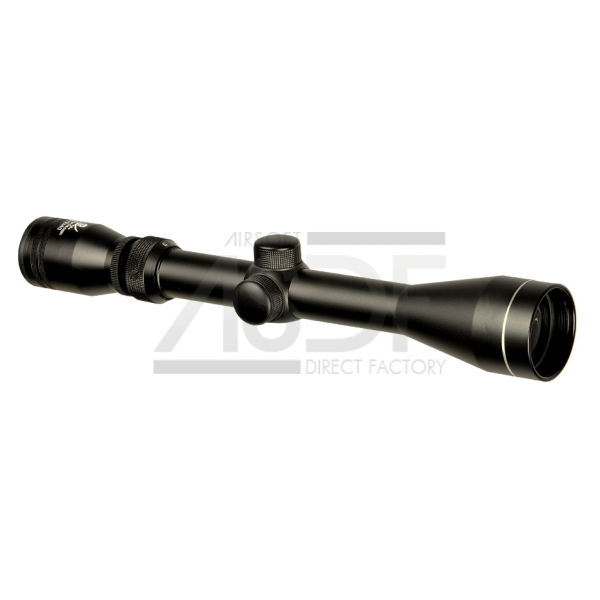 Pirate Arms - Lunette sniper 3-9x40