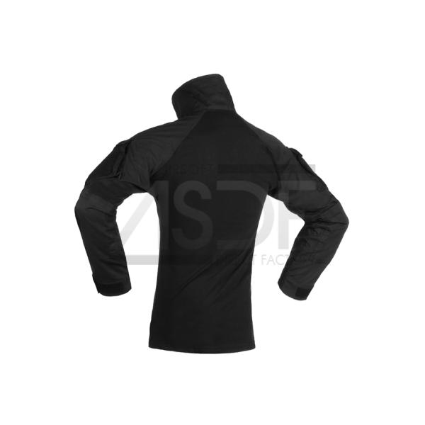 INVADER GEAR - Combat Shirt - Noir-2134