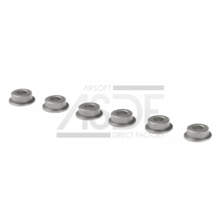 Element - 6mm Oilless Metal Bushings
