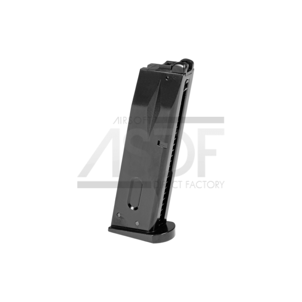 WE - Chargeur M9 GBB 25rds-21883