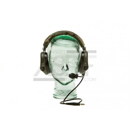 ZTactical - SRD Headset Military Standard (Zsordin)-2196