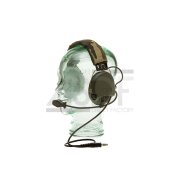 Z-Tactical - SRD Headset Military Standard - Equipement airsoft communication