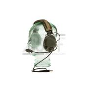 ZTactical - SRD Headset Military Standard (Zsordin)