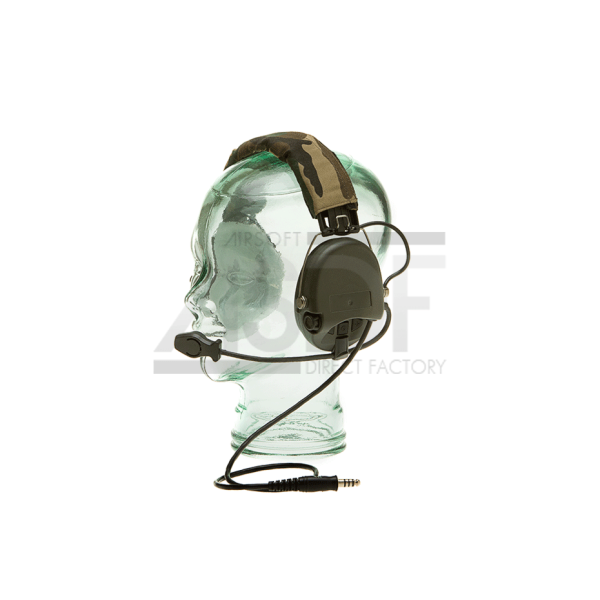 ZTactical - SRD Headset Military Standard (Zsordin)-2198