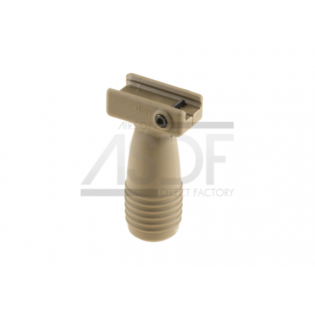 Element - Front Arm Vertical Grip tan
