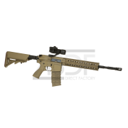 G&G - CM16 R8-L DST - Tan