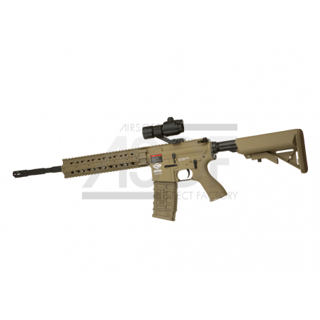 G&G - CM16 R8-L DST - Tan-2285