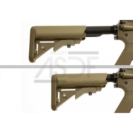 G&G - CM16 R8-L DST - Tan - Réplique Airsoft AEG débutant pas cher