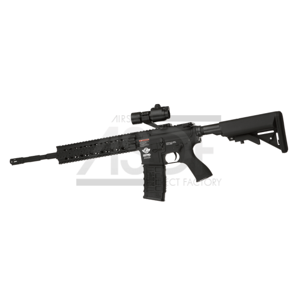 G&G - CM16 R8 - Noir avec Point rouge-2297