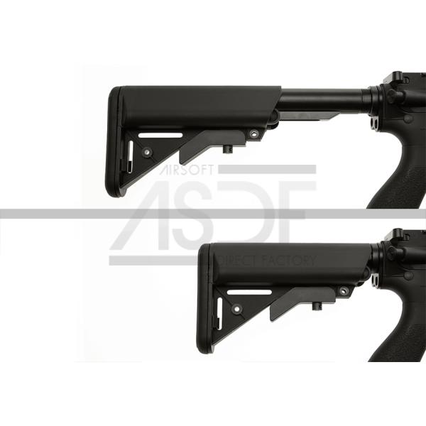 G&G - CM16 R8 Desert TAN - Réplique AEG airsoft pour débutant