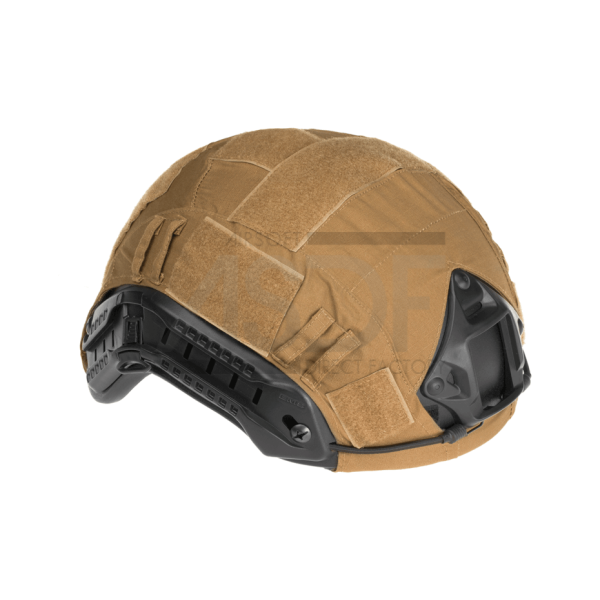 INVADER GEAR - COUVRE CASQUE TAN-2329