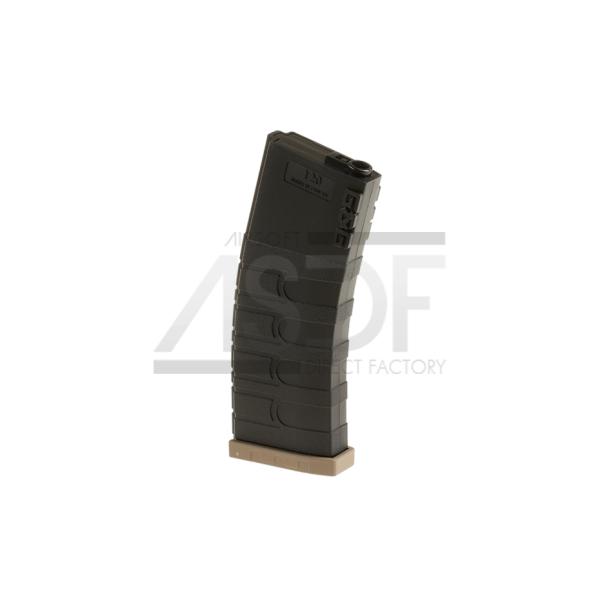 G&G - Chargeur Mid Cap GR16 Noir et TAN120 billes-2362