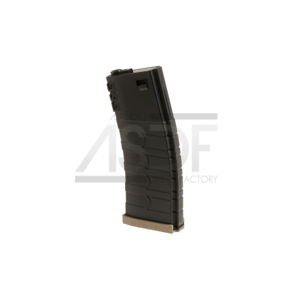 G&G - Chargeur Mid Cap GR16 Noir et TAN120 billes-2363