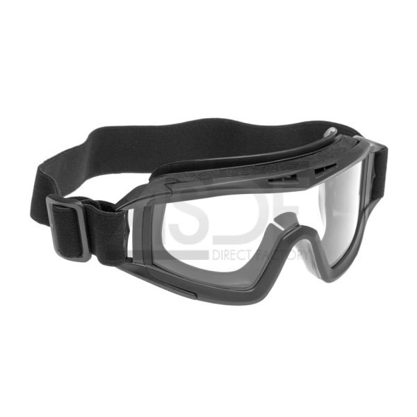 Invader Gear - DLG Goggles Clear NOIR-24123