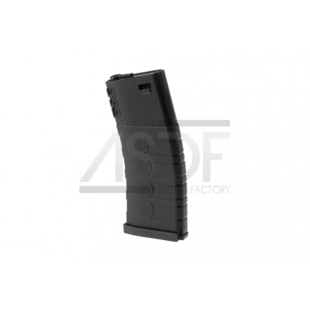 G&G - Chargeur Mid Cap GR16 Noir 120 billes-24219