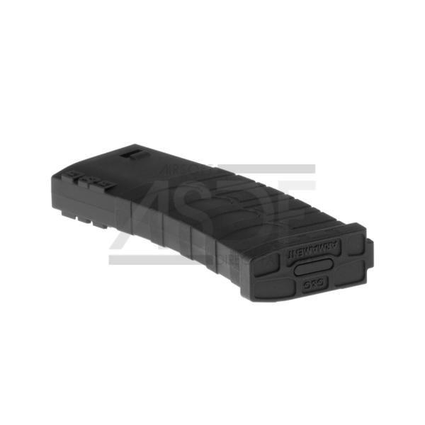 G&G - Chargeur Mid Cap GR16 Noir 120 billes